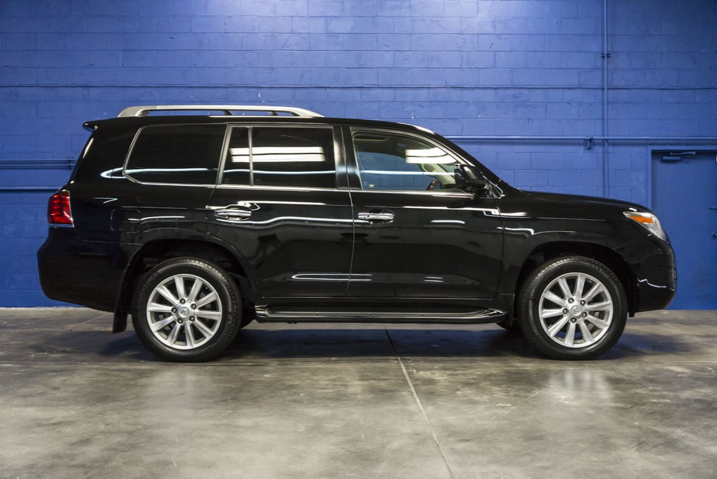 Jeeps For Sale In Ct >> 2008 Lexus LX570