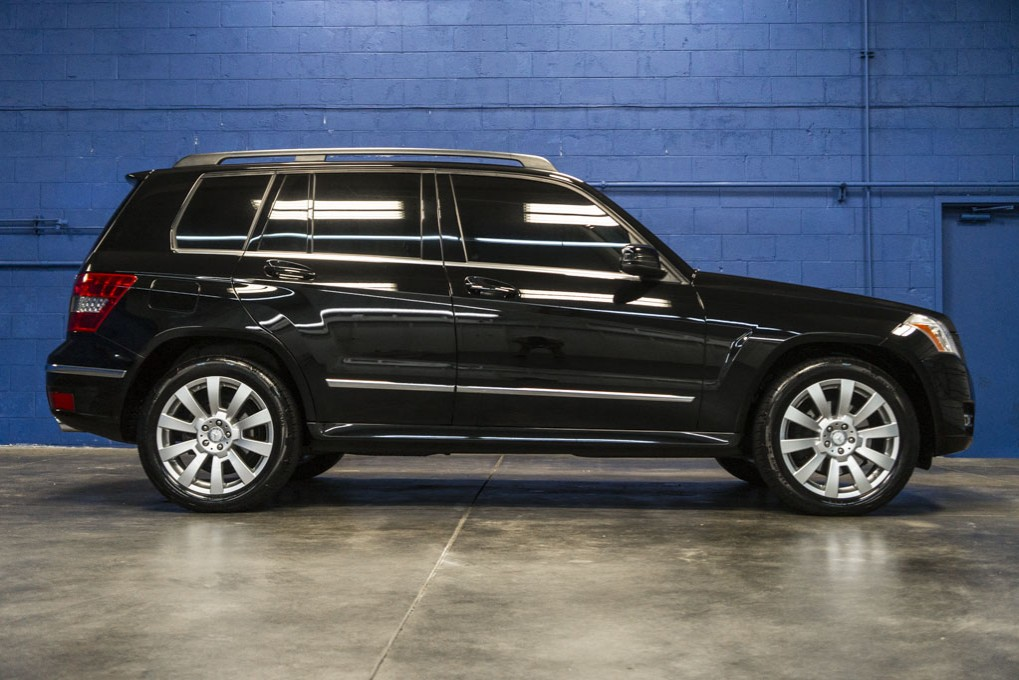 2011 mercedes benz glk350 for Mercedes benz glk350 2011