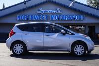 2015 Nissan Versa Note FWD