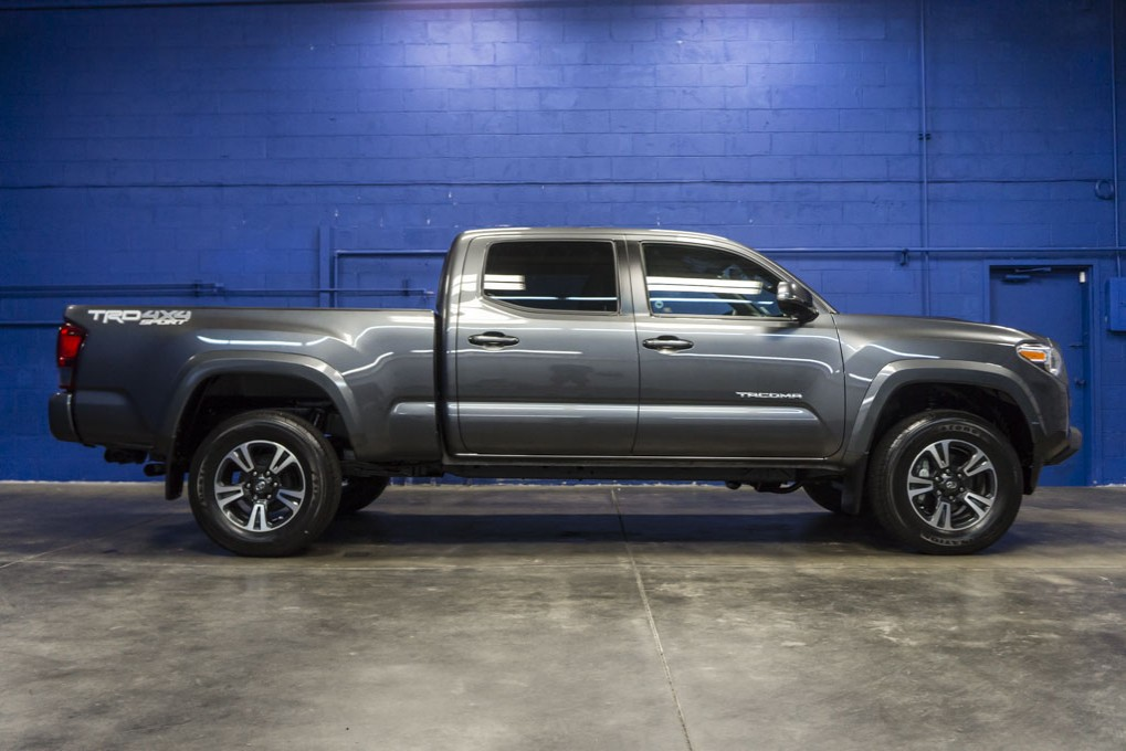 Toyota Tacoma X Trd Sport Long Bed