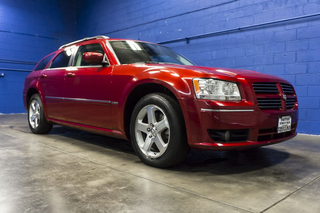 2008 dodge magnum - Dodge magnum interior accessories ...