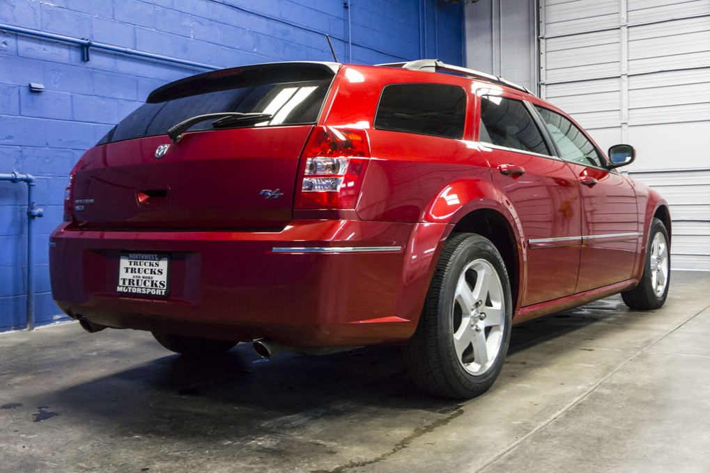 Magnum Rt Awd For Sale >> 2008 Dodge Magnum