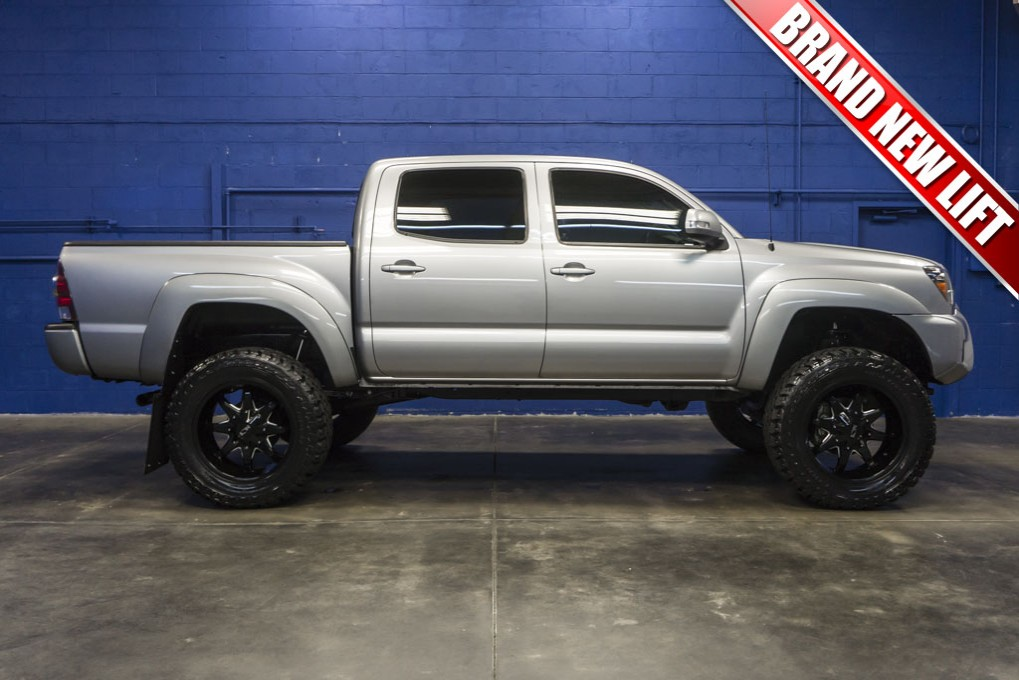 Toyota Tacoma 4x4 1995 Cars Trucks By Owner | Autos Post