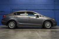 2015 Honda Civic LX FWD