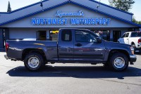 2008 Chevrolet Colorado RWD
