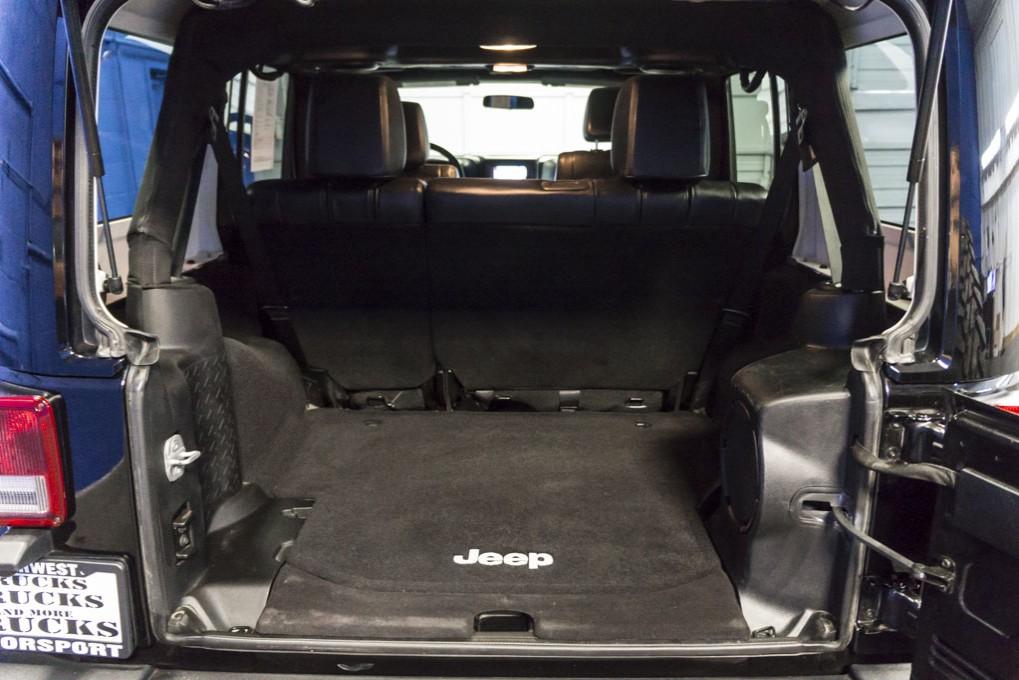 Jeeps For Sale In Denver
