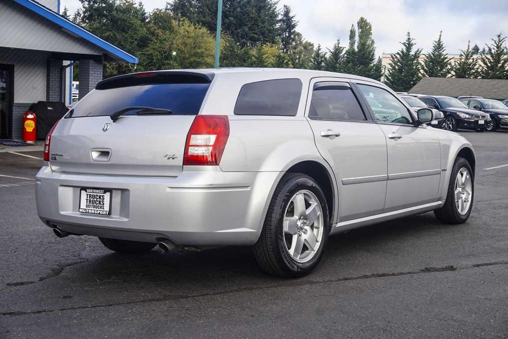 Magnum Rt Awd For Sale >> 2006 Dodge Magnum