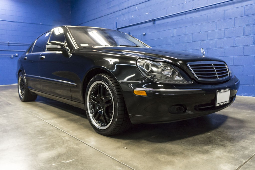 2002 mercedes benz s430 for 2002 s430 mercedes benz