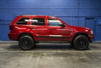 2005 Jeep Grand Cherokee Laredo 4x4