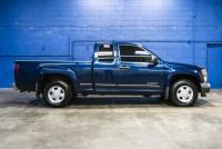 2004 Chevrolet Colorado LS RWD