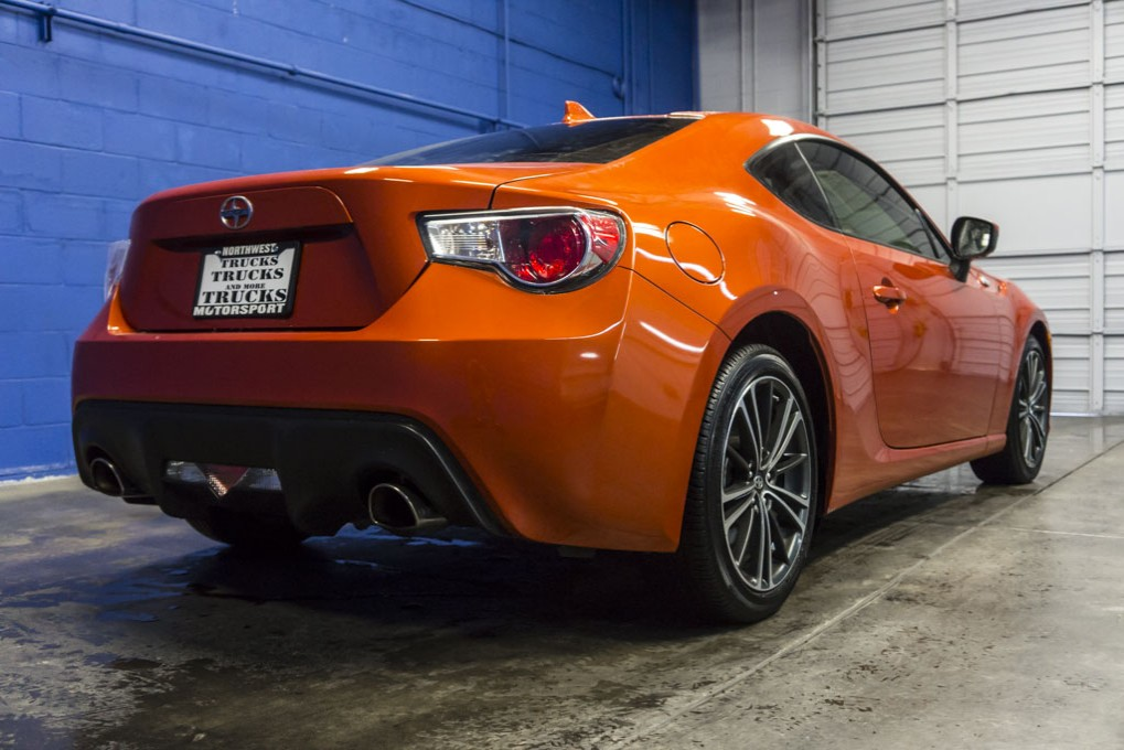 2015 scion fr s for sale with photos carfax autos post. Black Bedroom Furniture Sets. Home Design Ideas