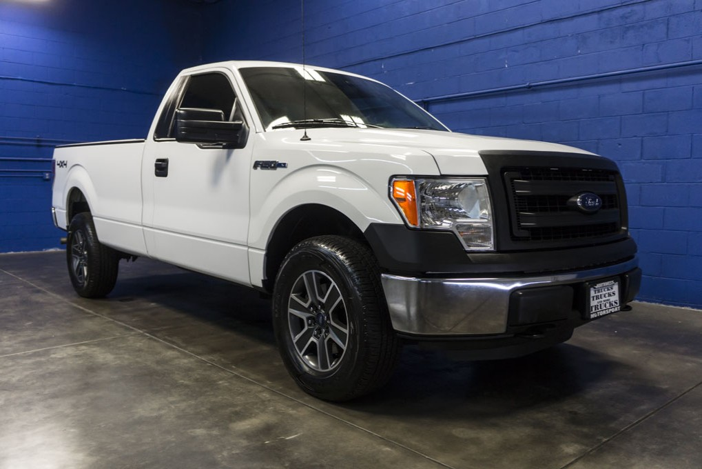 2014 ford f 150. Black Bedroom Furniture Sets. Home Design Ideas