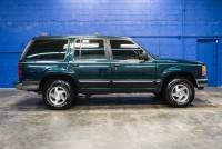 1993 Ford Explorer 4x4