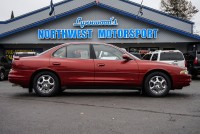 1998 Oldsmobile Intrigue GLS FWD