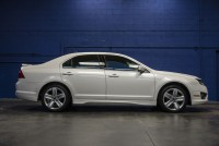 2012 Ford Fusion Sport FWD