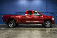 2007 Dodge Ram 3500 Laramie Dually 4x4