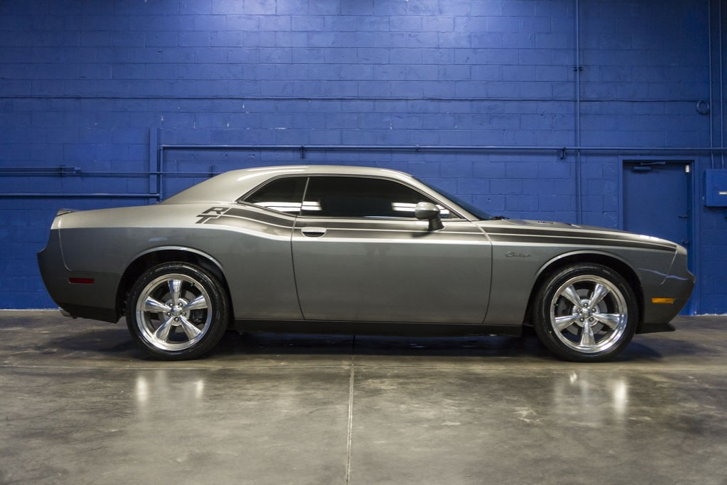 challenger rt manual for sale