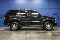 2002 Chevrolet Tahoe 1500 4x4