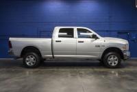 2011 Dodge Ram 2500 4x4