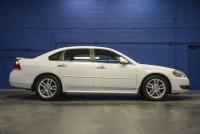 2010 Chevrolet Impala LTZ FWD