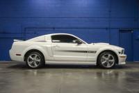 2007 Ford Mustang GT CS RWD