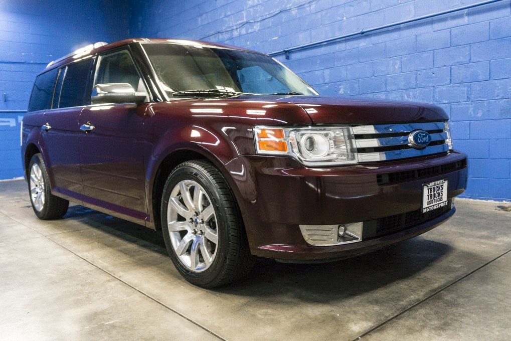 2011 ford flex. Black Bedroom Furniture Sets. Home Design Ideas