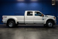 2014 Ford F-350 Lariat Dually 4x4