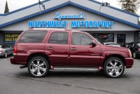 2006 Cadillac Escalade Luxury AWD
