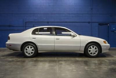 1995 Lexus GS300 RWD