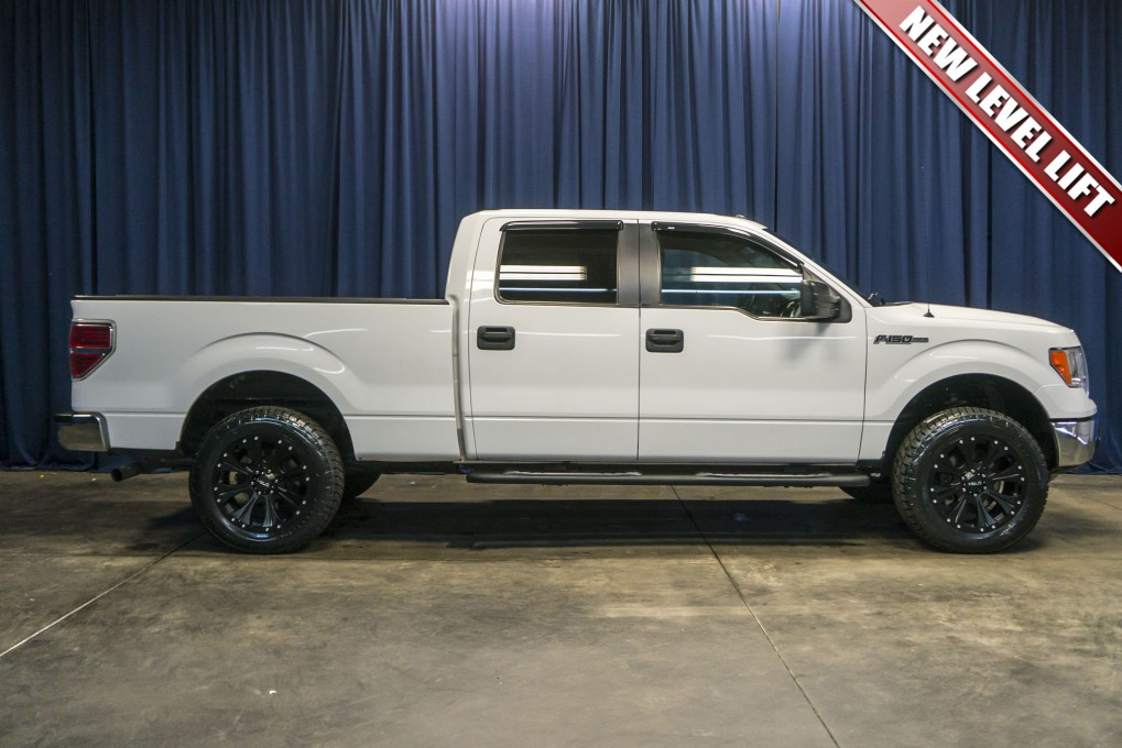 Used 2011 Ford F-150, $26999