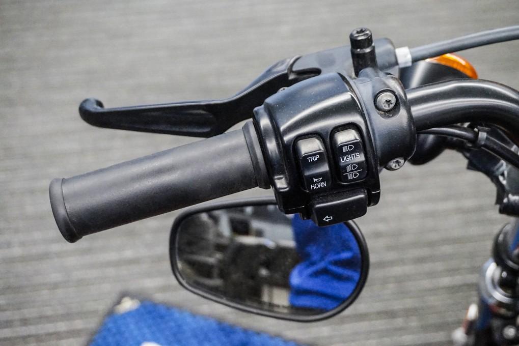 2014 Harley-Davidson Sportster XL1200X Forty Eight RWD