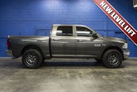 Lifted 2015 Dodge Ram 1500 SLT 4x4