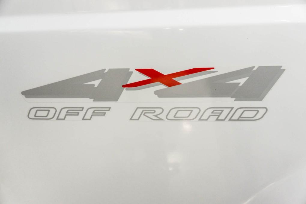 1999 Ford F-250 XLT 4x4