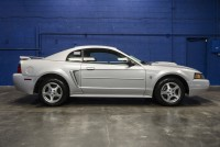 2002 Ford Mustang RWD