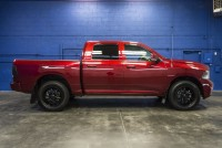 2011 Dodge Ram 1500 4x4