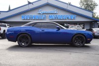 2012 Dodge Challenger RT RWD