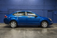 2011 Ford Focus SEL FWD
