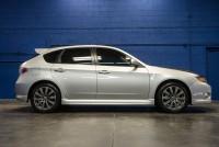 2010 Subaru Impreza WRX AWD