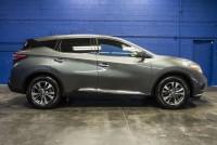2016 Nissan Murano AWD