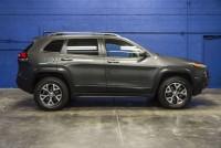2015 Jeep Cherokee Trailhawk 4x4