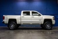 Lifted 2014 Chevrolet Silverado 1500 High Country 4x4