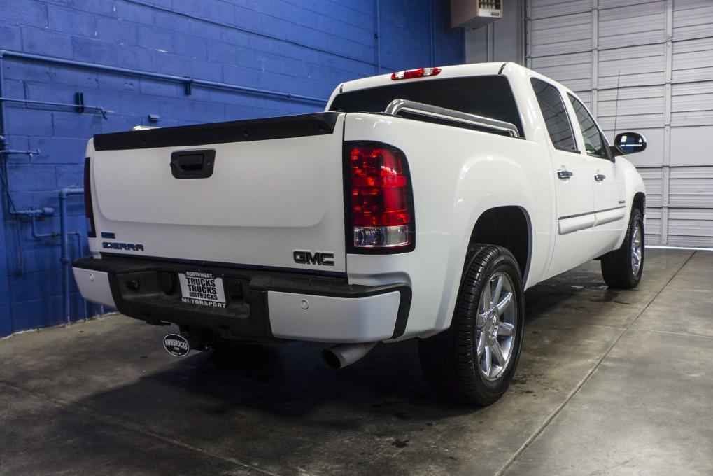 trailer brakes 2012 sierra