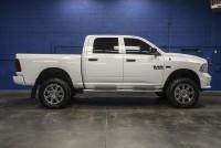 Lifted 2013 Dodge Ram 1500 4x4