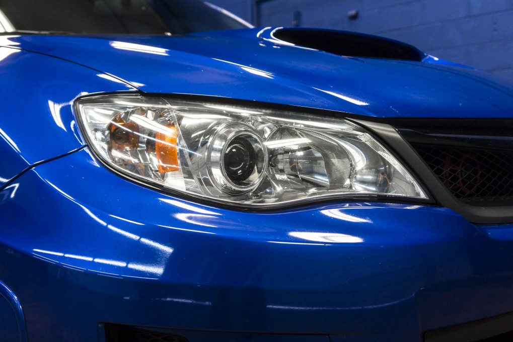 2014 subaru impreza wrx sti for sale with photos carfax for North end motors worcester ma