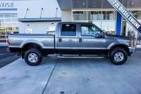 2002 Ford F-350 4x4