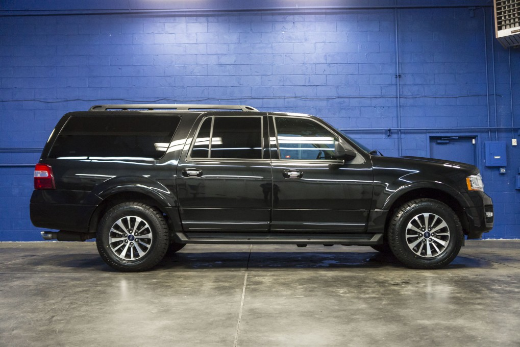 2015 ford expedition el for sale with photos carfax autos post. Black Bedroom Furniture Sets. Home Design Ideas