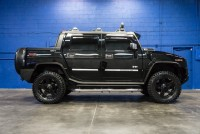 Lifted 2005 Hummer H2 SUT AWD