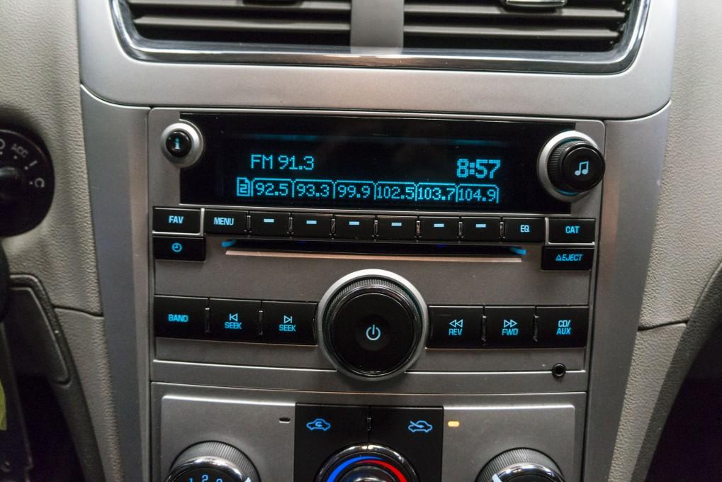 2009 Chevrolet Malibu LT FWD