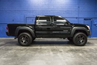 Lifted 2014 Toyota Tacoma 4x4