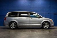 2014 Dodge Grand Caravan SXT FWD